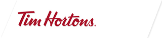 Tim Hortons Online Apparel Program