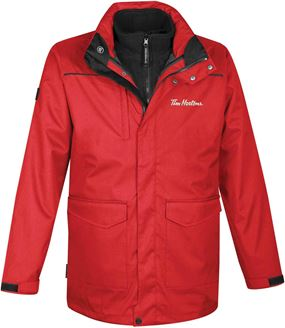 Picture of HD 3-in-1 System Parka