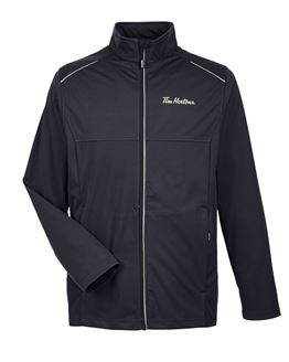 Picture of Techno Lite Three-Layer Knit Tech-Shell Jacket