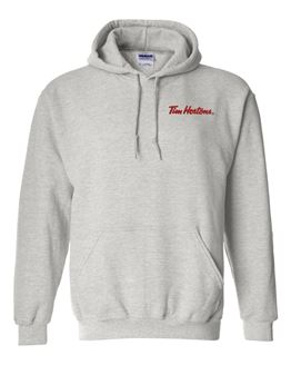 Picture of Heavyweight Blend 50/50 Hooded Sweatshirt