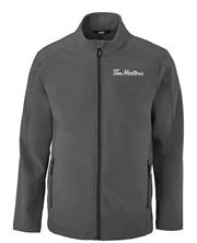 Picture of 2-Layer Fleece SoftShell Bonded Jacket