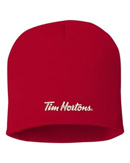 """Picture of Knit 8"""" Toque"""