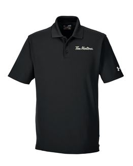 Picture of Under Armour Corp Performance Polo