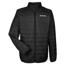 Picture of Prevail Packable Puffer